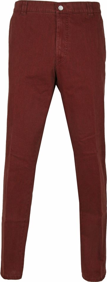Meyer Rio Rust Red Chino