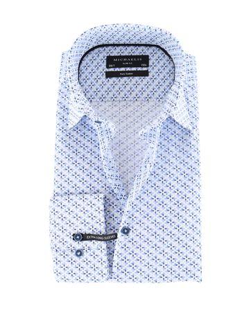 Michaelis Overhemd Dessin SL7