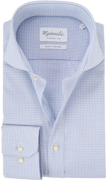Michaelis Overhemd Non Iron Ruit