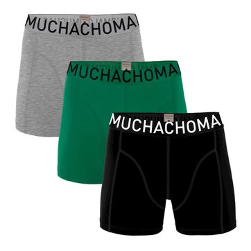 Muchachomalo Boxer Shorts Sold 3-Pack