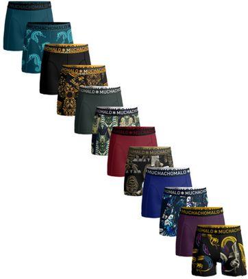 Muchachomalo Boxershorts 12-Pack