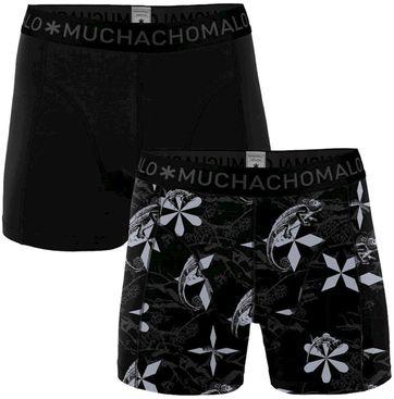 Muchachomalo Boxershorts 2-Pack 98