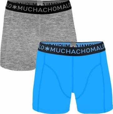 Muchachomalo Boxershorts 2er-Pack 300