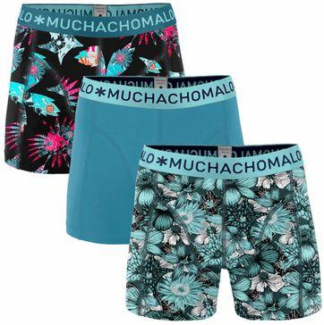 46bc3bb4354620 ... Muchachomalo Boxershorts 3-Pack 2555