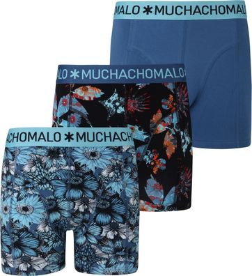 Muchachomalo Boxershorts 3-Pack 2555