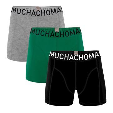 Muchachomalo Boxershorts Sold 3er-Pack
