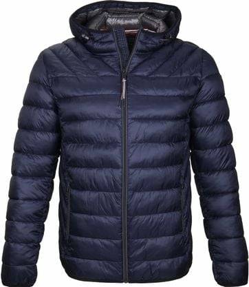 Napapijri Aerons Jacket Dark Blue
