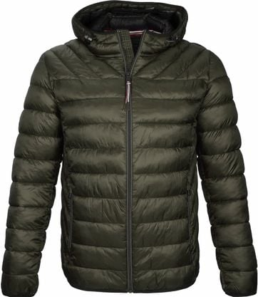 Napapijri Aerons Jacket Dark Green