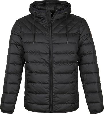 Napapijri Allo Jacket Black