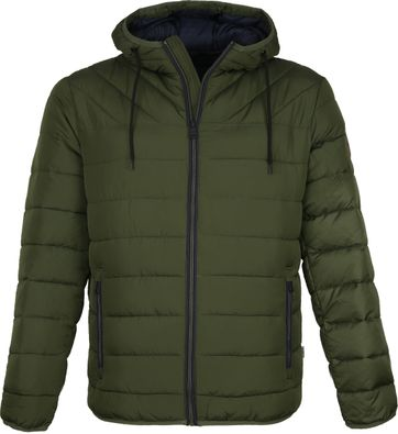Napapijri Allo Jacket Green