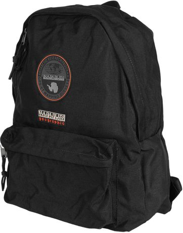 Napapijri Backpack Black