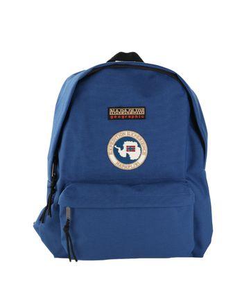 Napapijri Backpack Blue