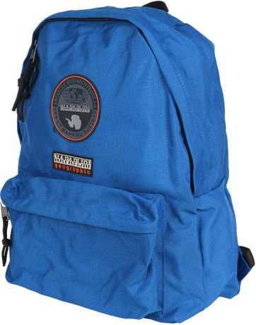 Napapijri Backpack Cobalt