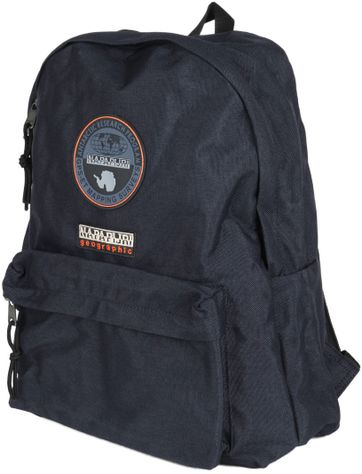 Napapijri Backpack Dark Blue