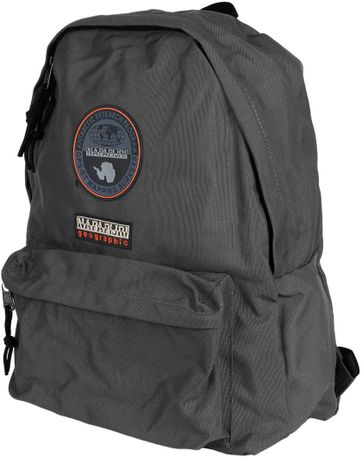 Napapijri Backpack Dark Grey