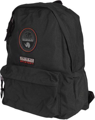 Napapijri Backpack Dark Grey Solid