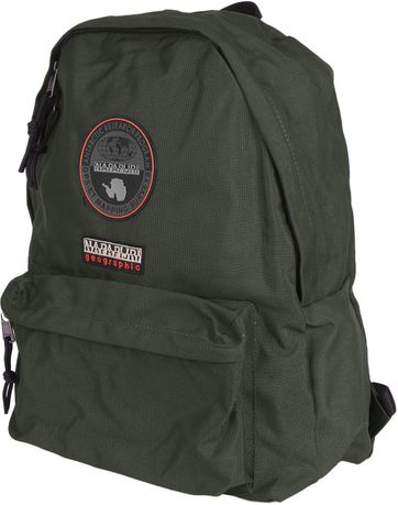 Napapijri Backpack Green Forest