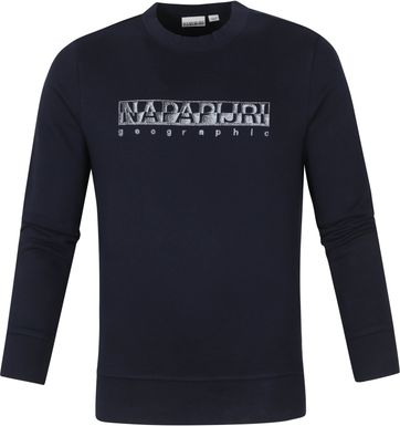 Napapijri Ballar Sweater Navy