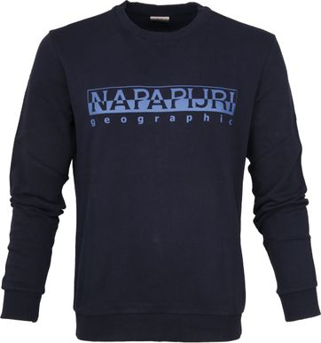 Napapijri Bevora Sweater Navy