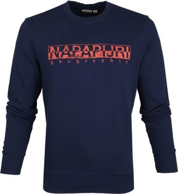 Napapijri Bolanos Sweater Navy