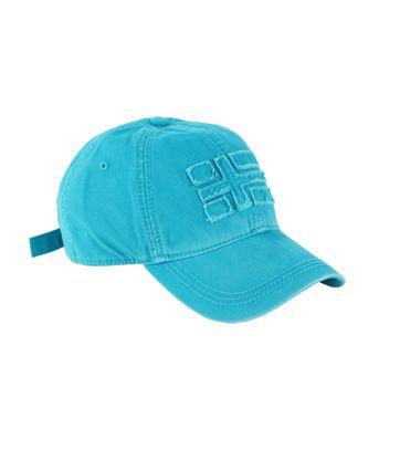 Napapijri Cap Florida Aqua Blauw