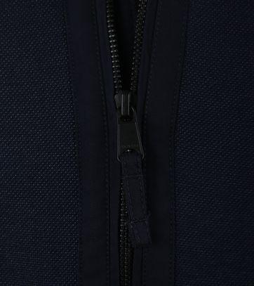 Detail Napapijri Cardigan Bessemer