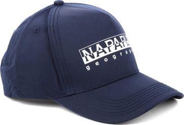 Napapijri Framing Cap Navy