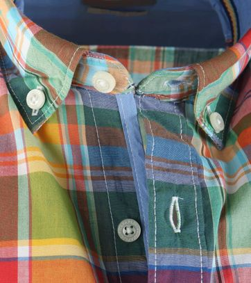 Detail Napapijri Gatlin Overhemd