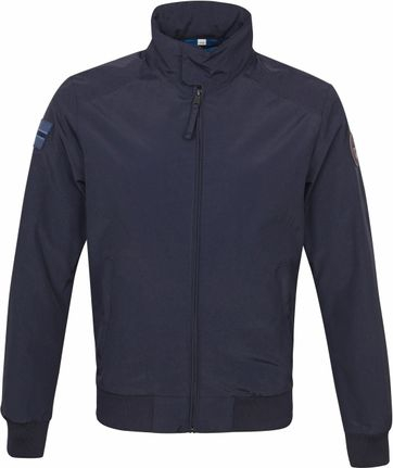 Napapijri Jacket Agard Dark Blue