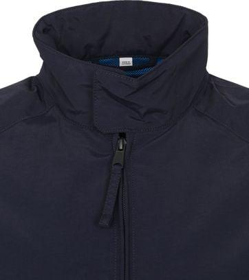 Napapijri Jacket Agard Dark Blue