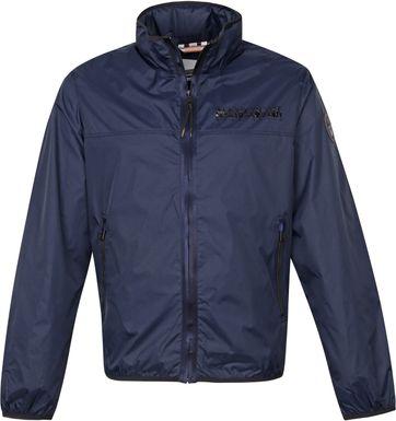 Napapijri Jacket Arino Navy