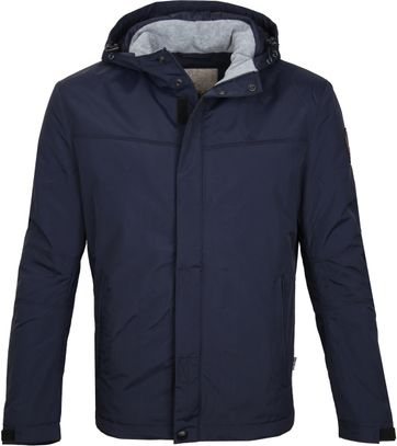 Napapijri Jacket Navy