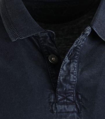 Detail Napapijri Longsleeve Polo Egegik