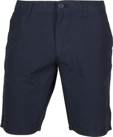Napapijri Nakuro Short Dark Blue