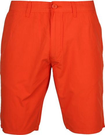 Napapijri Nakuro Short Orange