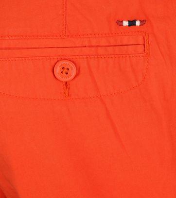Napapijri Nakuro Short Oranje