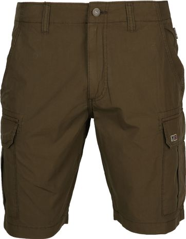 Napapijri Noto Short Dark Green