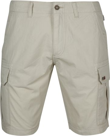 Napapijri Noto Short Grey