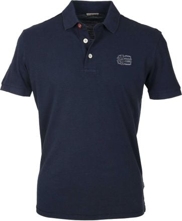 Napapijri Polo Ever Navy
