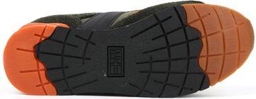 Napapijri Rabari Sneaker Groen
