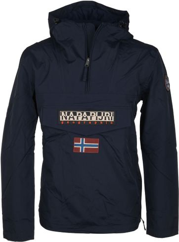 Napapijri Rainforest Navy Zomerjas