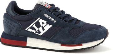 Napapijri Running Sneaker Navy