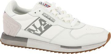 Napapijri Running Sneaker Weiß