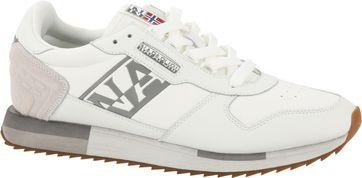 Napapijri Running Sneaker Wit