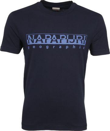 Napapijri Sevora T-shirt Navy