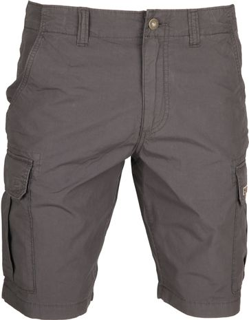 Napapijri Short Dark Grey