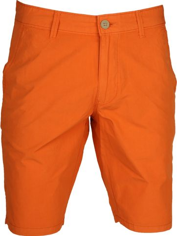 Napapijri Short Nakuro Orange