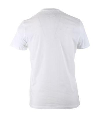 Detail Napapijri Sinley Tshirt Wit