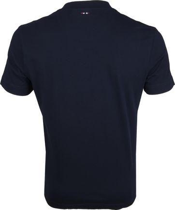 Napapijri Solanos T-shirt Dunkelblau
