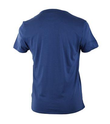 Detail Napapijri Surl Tshirt Blauw